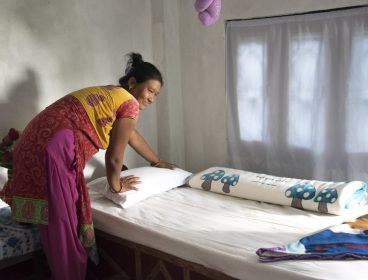Homestay Room with Host