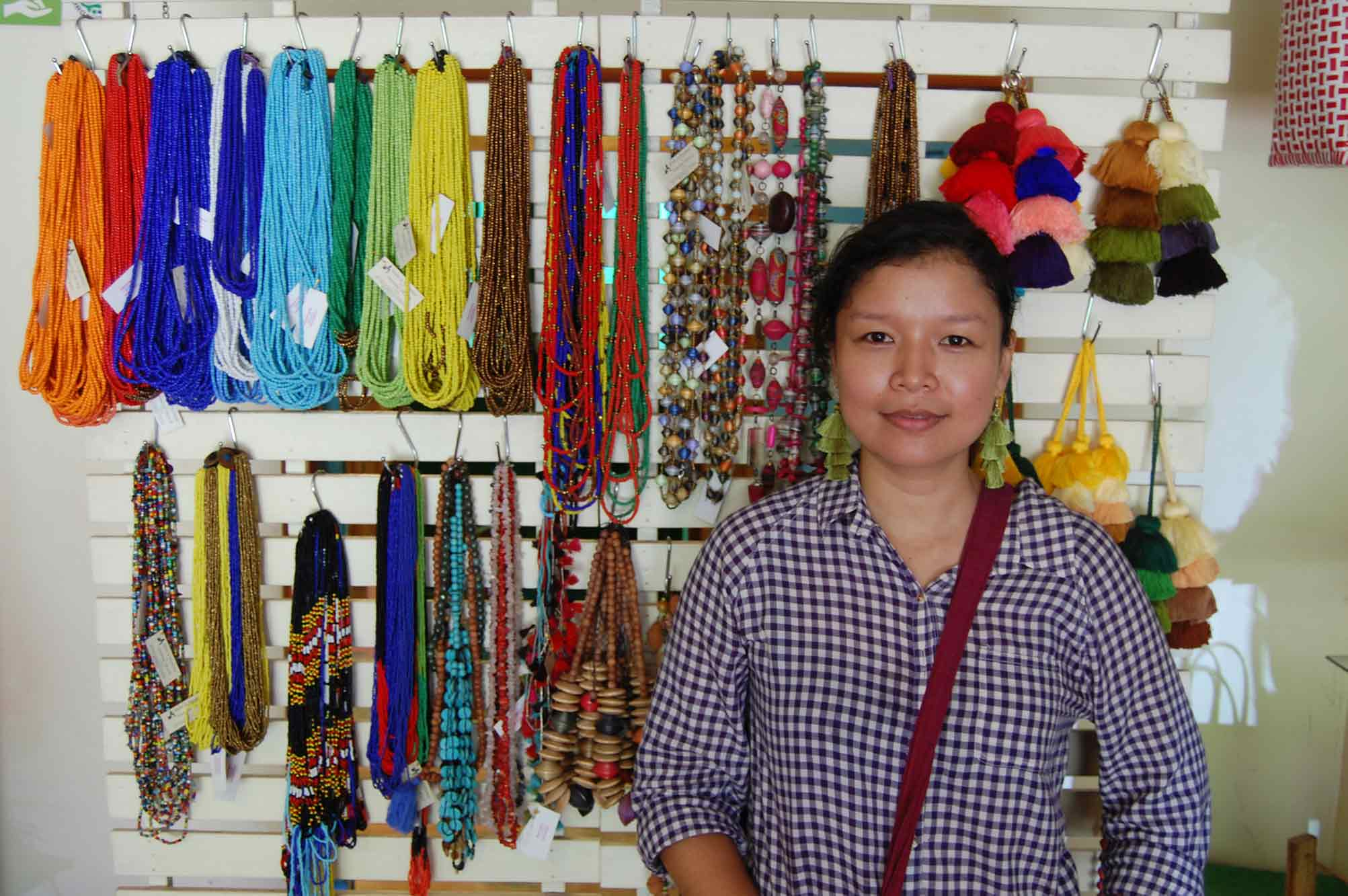Promoting inclusion of Myanmar small and medium enterprises in the tourism industry