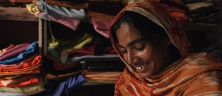 Improving access to global markets for cotton farmers in Pakistan