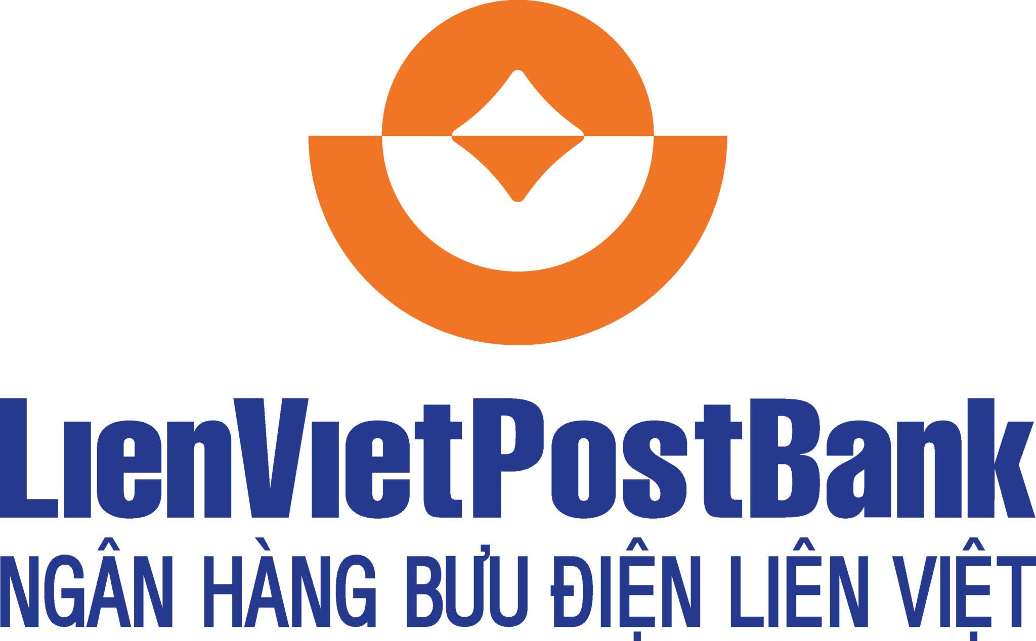 Lien Viet Post Bank Logo