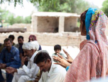 BCI_Khaula Jamil, BCI Farmer Almas Parveen, Pakistan 2018 (4)