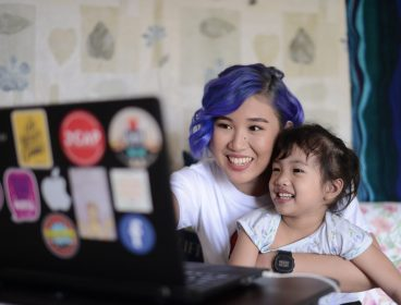 Creating opportunities for women freelancers in the Philippines