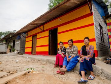 Supporting green recovery in Nepal